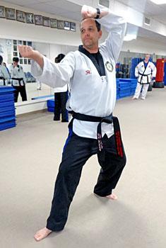 Tae Kwon Do Classes | Central Ohio Martial Arts